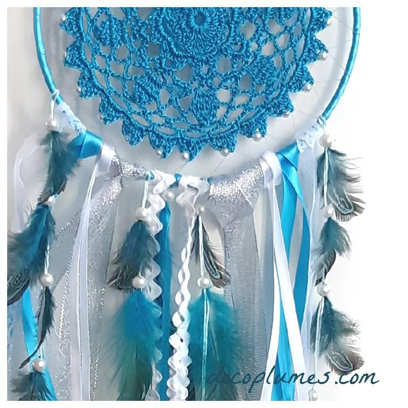 attrape-reves-argent-et-turquoise-plumes-naturelles-Tom
