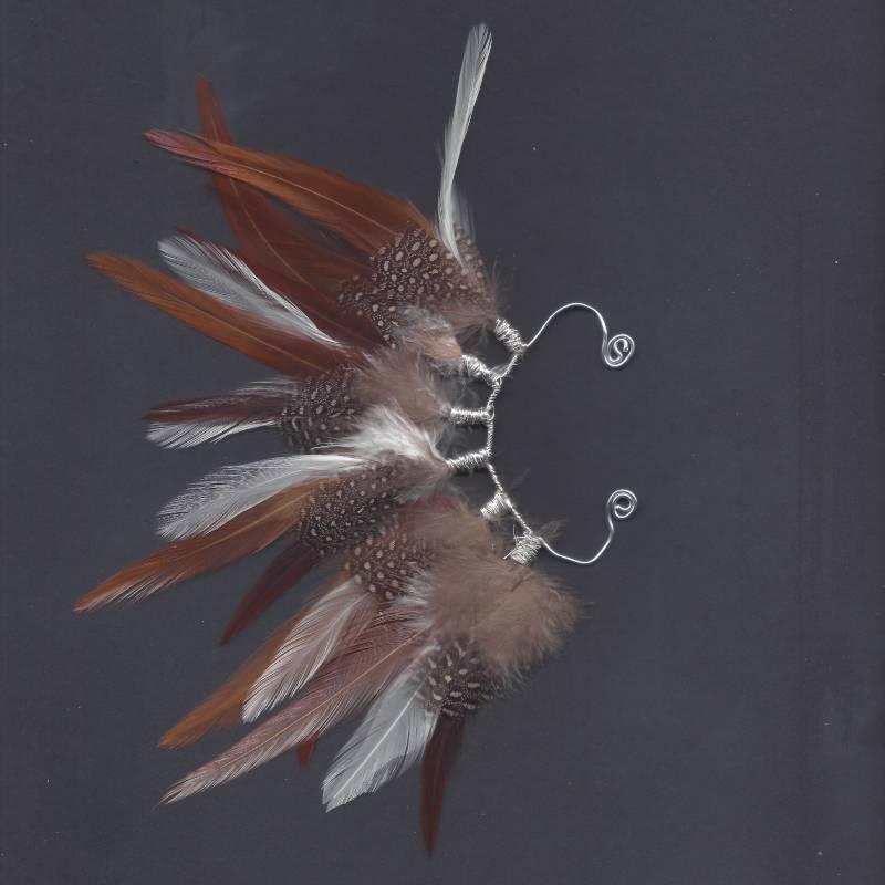 decoplumes-earcuff-plumes-feathers-manchette-oreille